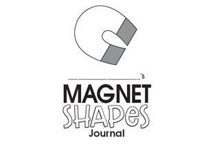 Magnet Shapes Journal