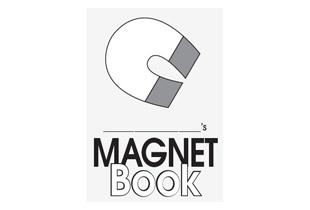 Mini Magnet Book