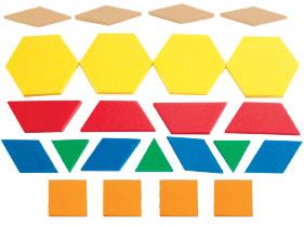 Sorting & Patterning