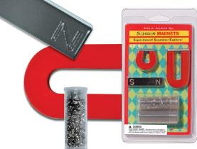 Bulk Magnets & Supplies