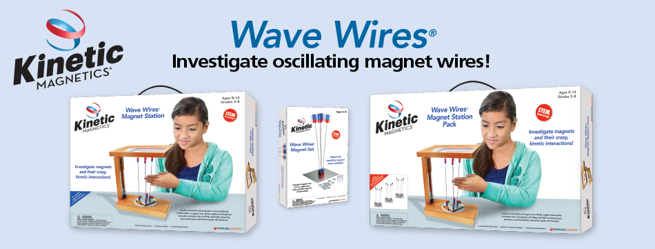 Wave Wires!