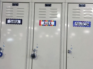 735215 Blog--First paragraph-lockers
