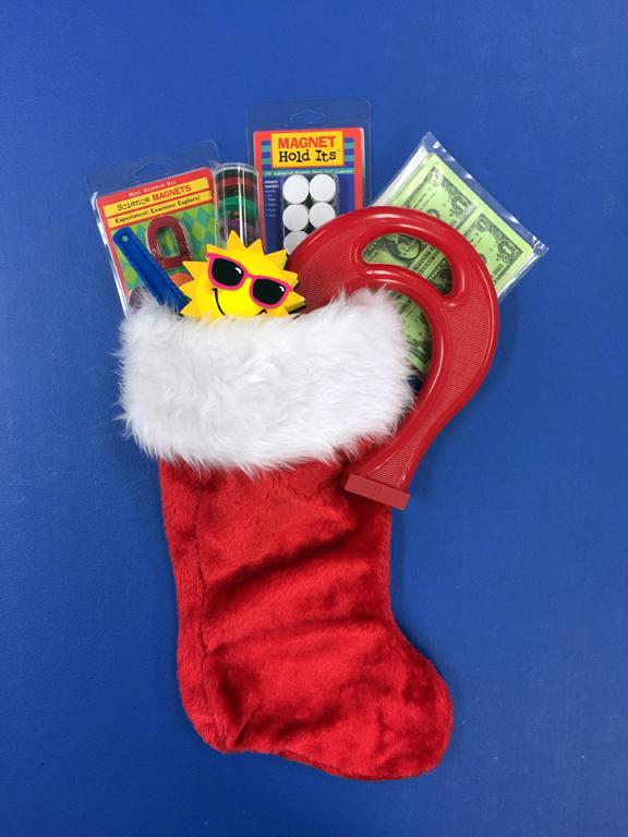 stocking lr