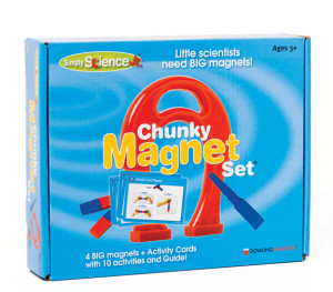731205 Chunky Magnet Set in package 72