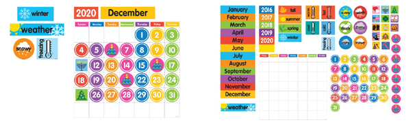 Blank Calendar Emoji : Learning success that sticks… exceptional tools for