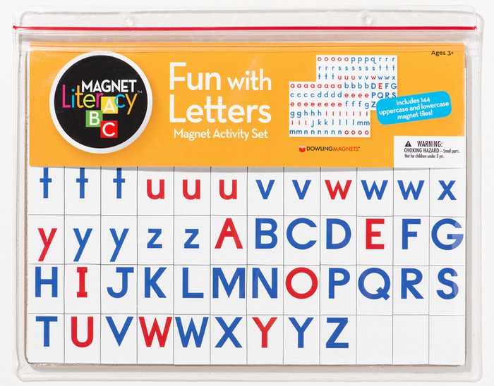 fun with letters