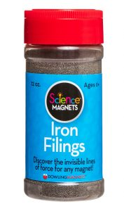 731019_Iron Fillings