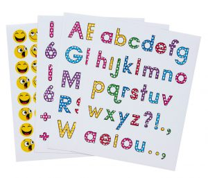 printable sheet