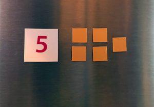 five base ten