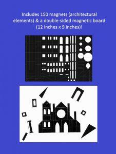STEAM Jr Architect contents