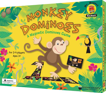 Monkey Dominoes