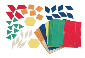 Magnet Pattern Blocks