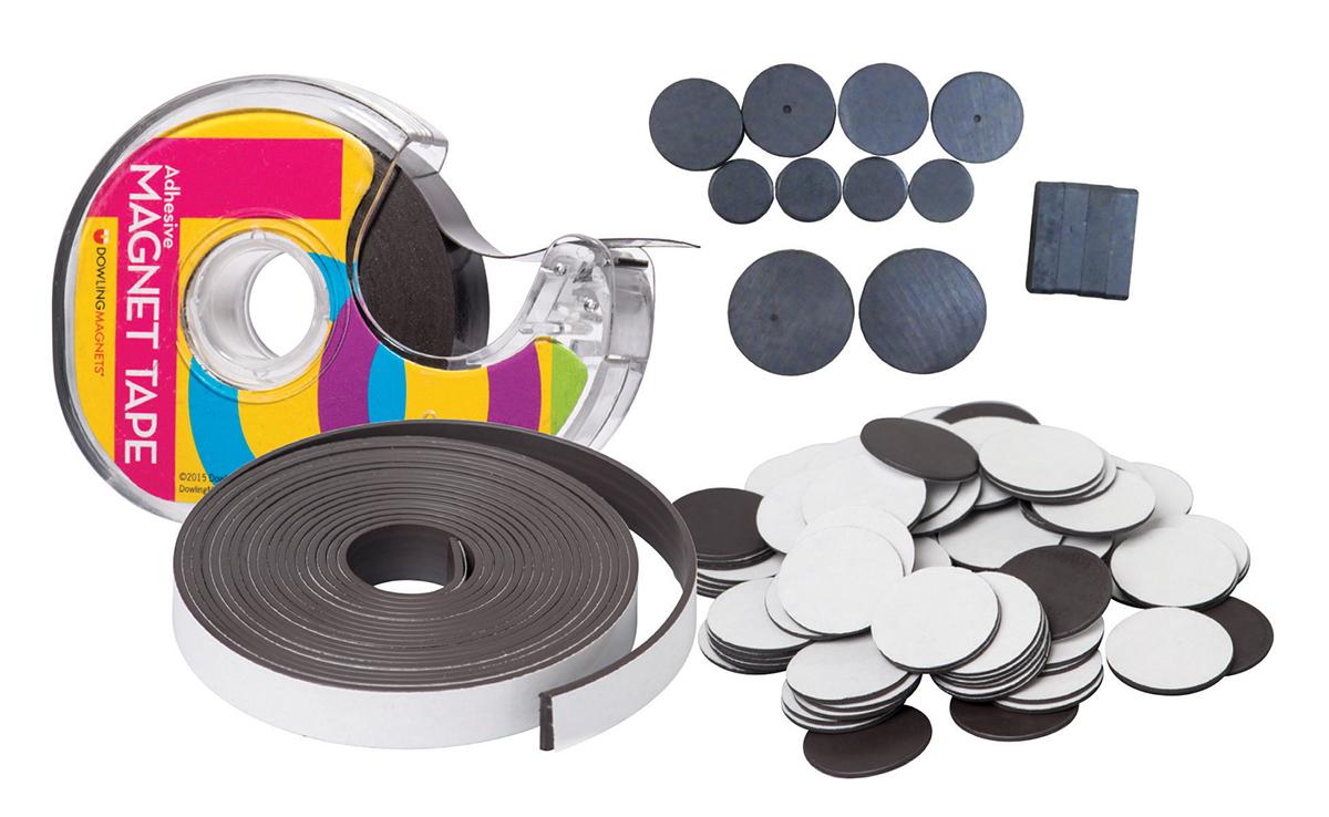 Magnetic Arts & Crafts Bundle