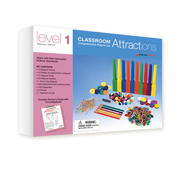 Classroom Attractions Level 1
