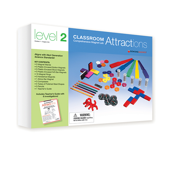 Classroom Attractions Level 2