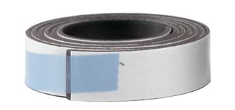 Adhesive Magnet Strip, Set of 48 Rolls (.50